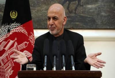افغان فوج طالبان کے خلاف آپریشنز شروع کر دے: اشرف غنی