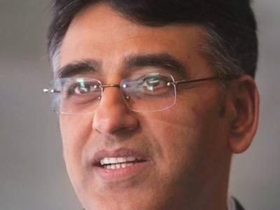 تحریک انصاف نے ڈیجیٹل پالیسی کا اعلان کردیا، نواز شریف کو ہمیشہ سازگار پچ پر کھیلنے کی عادت ہے: تحریک انصاف رہنما اسد عمر