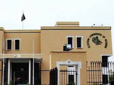کراچی کے نصف سے زائد پولنگ اسٹیشنز انتہائی حساس قرار, الیکشن کمیشن کا عام انتخابات کے لئے اہم اجلاس 6 جولائی کو طلب