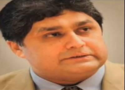 فواد حسن فواد کو آشیانہ ہاؤسنگ اسکیم کیس میں گرفتار کر لیا گیا