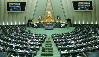 ایران: پارلیمان پر حملے میں ملوث 8 افراد کو پھانسی دےدی گئی
