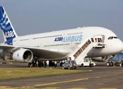 دنیا کا سب سے بڑا مسافر طیارہ کل نیواسلام آباد ائیرپورٹ پر اتریگا
