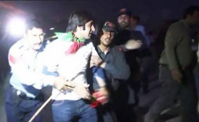 ضابطہ اخلاق کی خلاف ورزی ,سیاسی جماعتوں کے583 کارکن گرفتار