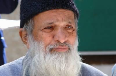 عبدالستار ایدھی کوہم سے بچھڑے 2برس بیت گئے