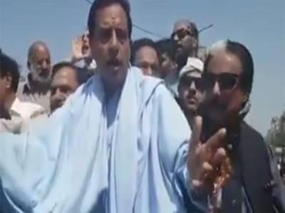 قومی احتساب بیورو نے مسلم لیگ ن کے رہنما کیپٹن(ر) صفدر کو گرفتار کرلیا، اسلام آباد منتقل