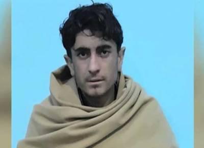 اسما قتل کیس: ملزم محمد نبی کو عمر قید کی سزا