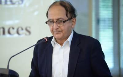 نگران وزیراعلیٰ پنجاب کا انتخابی عمل کے دوران سیکورٹی انتظامات مزید سخت کرنے کا حکم