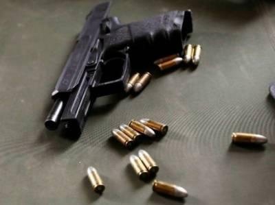 لاہور:دو گروہوں میں فائرنگ کا تبادلہ،1 شخص قتل،3 زخمی