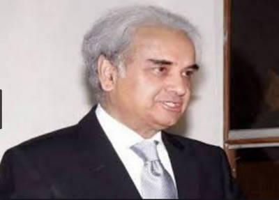 پشاور: خود کش حملہ، نگران وزیراعظم سمیت سیاسی رہنماؤں کی مذمت،سیاسی رہنماؤں کا شدید غم و غصے کا اظہار