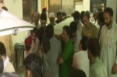 پشاور دھماکہ: آئی جی خیبرپختونخوا کی جانب سے تحقیقاتی ٹیم تشکیل،مقدمہ درج