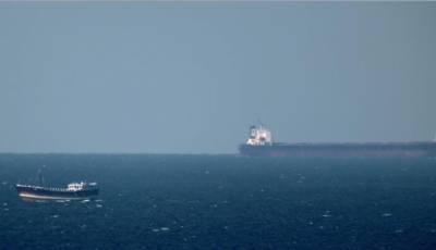امریکہ کا تیل سپلائی کے بحری راستوں کو فول پروف سیکیورٹی فراہم کرنے کا اعلان
