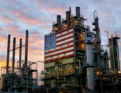امریکہ میں تیل کی مقامی پیداوار 12ملین بیرل یومیہ ہونے کا امکان
