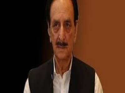 موجودہ صورتحال میں الیکشن کو ہی نہیں ریاست کو بھی خطرات ہیں، راجہ ظفر الحق