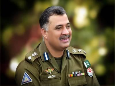 لاہور: سٹی ٹریفک پولیس کیلئے خواتین کی خدمات قابل دید ، ورک پلیس پر مکمل تحفوظ حاصل ہو گا: سی ٹی او