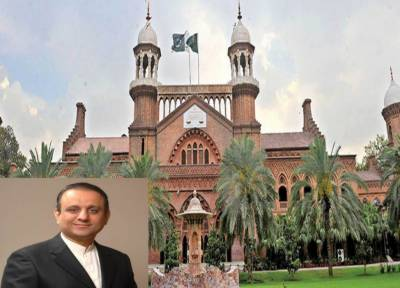 لاہورہائیکورٹ :عبدالعلیم خان کےکاغذات نامزدگی کی منظوری کےخلاف دائردرخواست مسترد