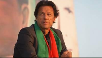 کرپٹ سیاستدانوں کے خلاف ہر مرتبہ احتساب کا عمل روکا گیااب عوام احتساب کا مطالبہ کر رہے ہیں:عمران خان