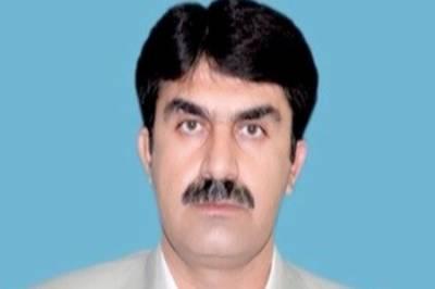 چمن :قلعہ عبداللہ میں باچاخان مرکزپرفائرنگ،سابق سینیٹر داؤد اچکزئی زخمی
