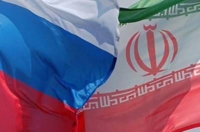 روس کا ایران کی تیل و گیس کی صنعت میں 50 ارب ڈالر کی سرمایہ کاری کا فیصلہ