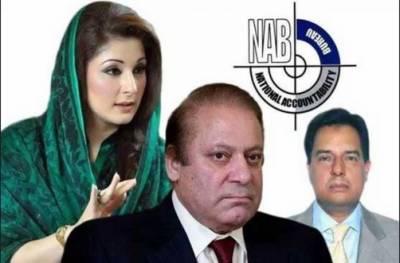 اسلام آباد ہائیکورٹ:ایون فیلڈ ریفرنس فیصلے کے خلاف نواز شریف کی اپیل قابل سماعت قرار، نیب کو نوٹس جاری