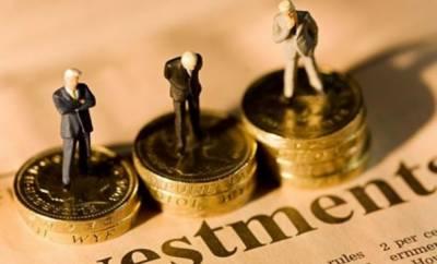 رواں مالی سال میں غیرملکی سرمایہ کاری 2ارب 77کروڑ ڈالر تک پہنچ گئی