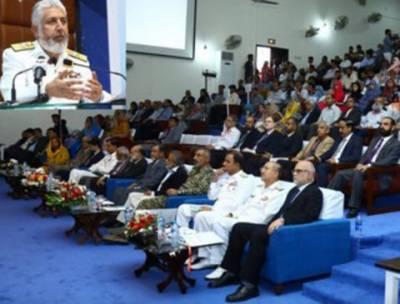 بحریہ یونیورسٹی میں بحری آگہی اور تحقیق سے متعلق بین الاقوامی ورکشاپ کا انعقاد