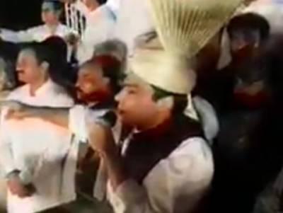 نوازشریف بیماراہلیہ کوچھوڑ پاکستان کے عوام کیلئے واپس آئے ہیں، پورایقین ہے نون لیگ واضح برتری حاصل کرےگی:حمزہ شہبازشریف
