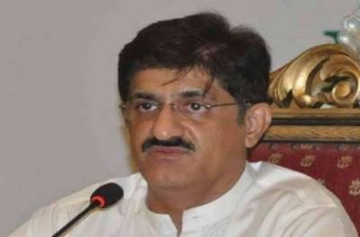 سندھ ہائیکورٹ: مراد علی شاہ کیخلاف دوہری شہریت کی درخواست مسترد