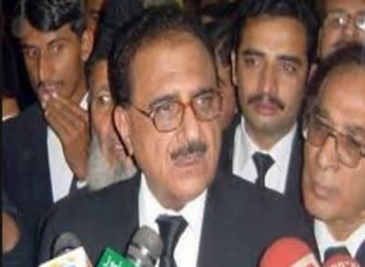 نگران وزیراعلیٰ خیبرپختونخوا نے ڈیرہ اسماعیل خان خودکش دھماکے کی تحقیقات کیلئےکمیٹی تشکیل