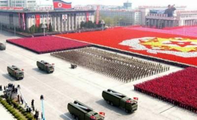 شمالی کوریا نے اپنی میزائل تنصیبات کو تباہ کرنا شروع کردیا