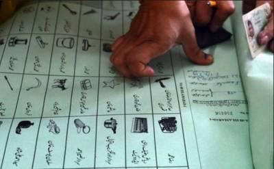 الیکشن کمیشن کی جانب سے شفاف انتخابات یقینی بنانے کیلئے تمام انتظامات مکمل