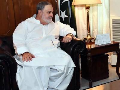 یورپی یونین الیکشن مبصرین مشن کے وفد کی پاکستان میں جمہوری استحکام کی تعریف