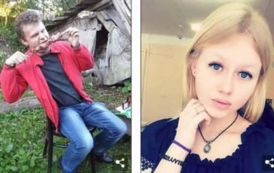روس:نوجوان محبوبہ کو قتل کر کے اس کا مغز کھانے اور خون پینے والے درندے کو گرفتار