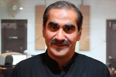 پولنگ کا وقت بڑھایا جاۓ ورنہ ٹرن آؤٹ کم ھو گا:سعد رفیق