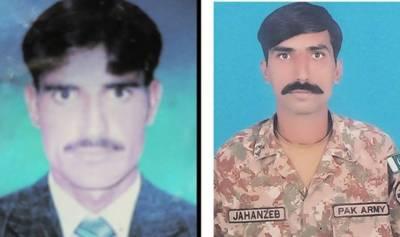 این اے271بلیدہ : حفاظت پر مامورٹیم پرحملہ ،3 فوجی شہید