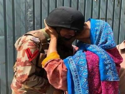 دنیا نے پاکستانیوں کی پاک فوج سے محبت دیکھ لی، عوام نے پروپیگنڈا مسترد کردیا: ڈی جی آئی ایس پی آرکا ٹویٹ