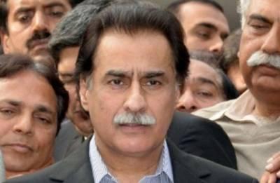 این اے 129 لاہور:مسلم لیگ (ن) کے سردار ایاز صادق کامیاب