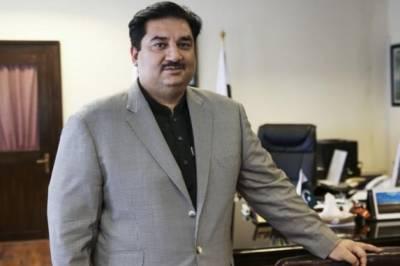 این اے 81 گوجرانوالہ:ن لیگ کے خرم دستگیر130837 ووٹ لیکر کامیاب