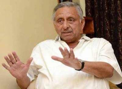 عمران خان کی تقریر حالات کے مطابق تھی اگر وہ کشمیر کی بات کر رہے ہیں تو کیا حرج ہے:مانی شنکر ایر