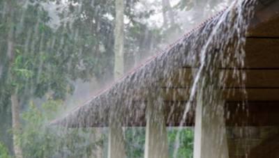 اسلام آباد سمیت پنجاب اورخیبر پختونخوامیں مون سون بارش کا سلسلہ جاری