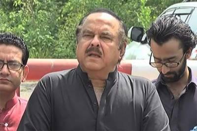 آزاد ارکان سے رابطے شروع کر دیئے، پنجاب میں حکومت ہم ہی بنائیں گے: نعیم الحق