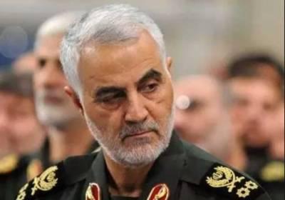 امریکا نے جنگ کا آغاز کیا تو اختتام ہم کریں گے: ایران