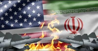 امریکا کی اگلے ماہ ایران پر حملے کی تیاری