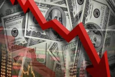 ڈالر کی قدر میں 5 روپے 36 پیسے کی کمی، انٹربینک میں ڈالر 122 کی سطح پر