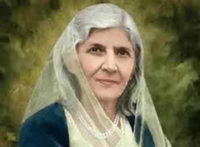 مادر ملت محترمہ فاطمہ جناح کا125واں یوم پیدائش کل بھرپور طریقہ سے منایا جائے گا