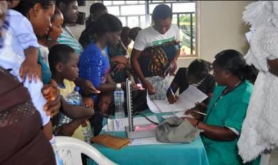 کانگو میں پرسرار بیماری سے 12 افراد ہلاک