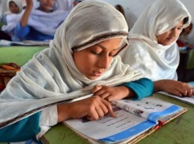 سندھ، بلوچستان اور خیبرپختونخوا میں موسم گرما کی تعطیلات ختم, تعلیمی ادارے کھل گئے