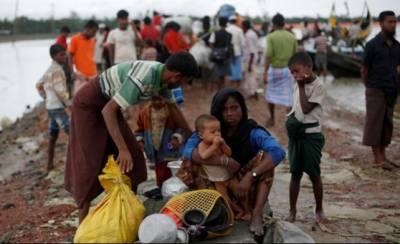 آسام کے 40 لاکھ بنگالیوں کا ہم سے کوئی تعلق نہیں: بنگلا دیش