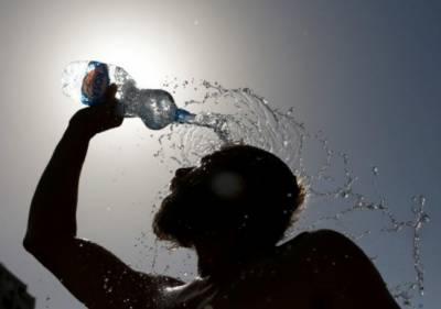 شمالی یورپ ،برطانیہ اور اٹلی شدید گرمی کی لپیٹ میں