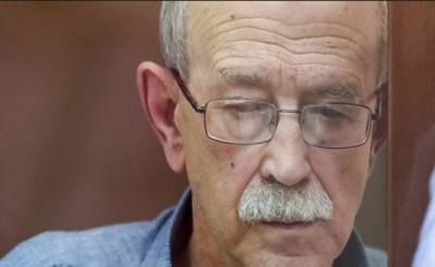 خفیہ معلومات امریکا کو دینے پر روسی سائنسدان کو غداری کے مقدمے کا سامنا