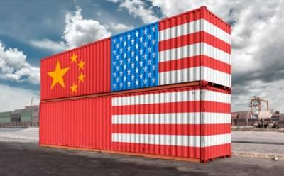 چین کا امریکی مصنوعات پر 60 بلین ڈالر کا اضافی ٹیکس عائد